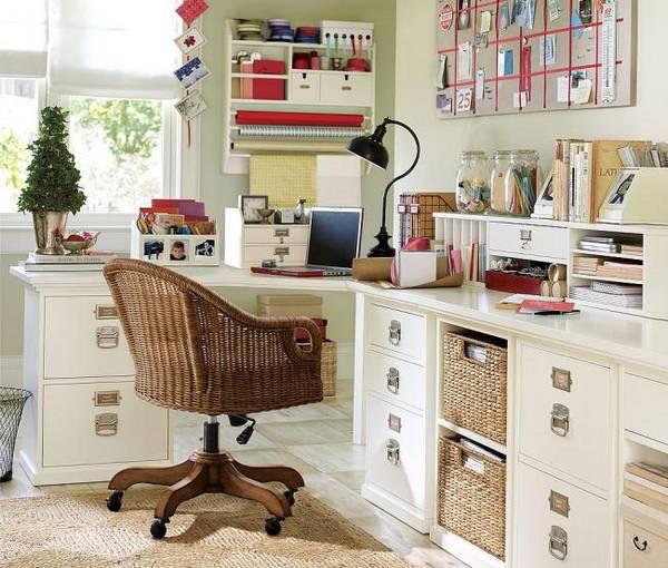 дизайн современного кабинета квартиры, фото 41