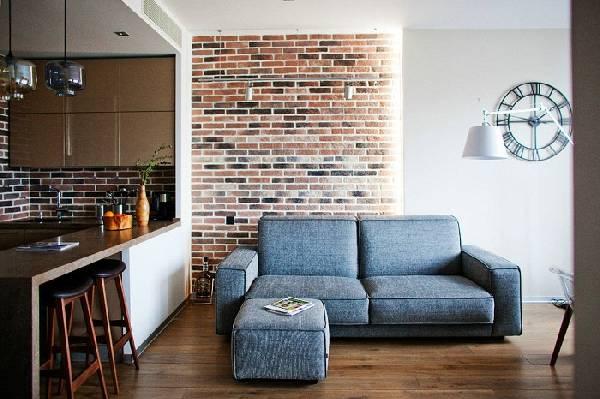 Стильные диваны на кухню со спальным местом, фото 22