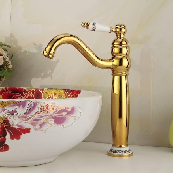 смесители для раковины в ванной фото, фото 6