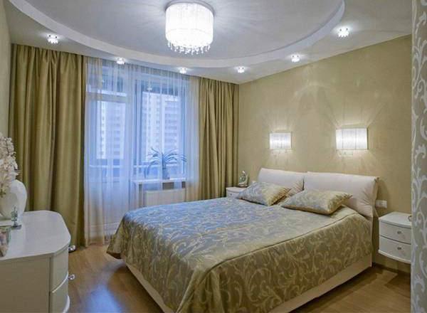 люстра в спальню, фото 1