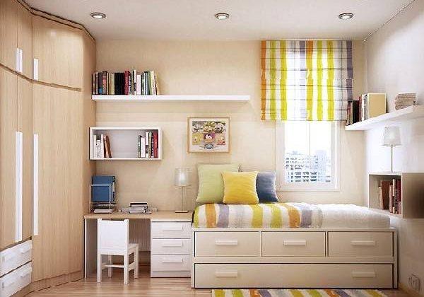 Мебель для детской комнаты для мальчика