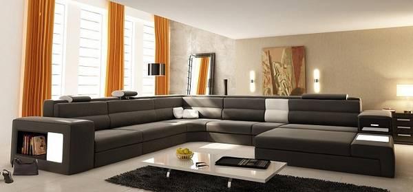 модульная мебель для гостиной, фото 2