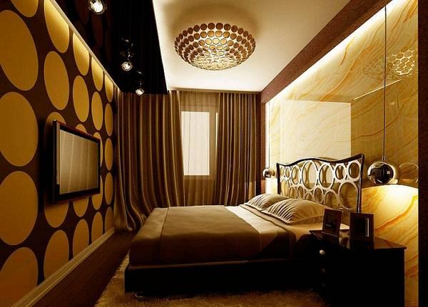 люстра в спальню потолочная, фото 3