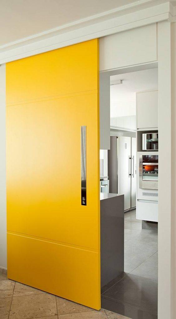 раздвижные двери для гардеробной, фото 9