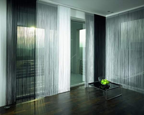 алюминиевые потолочные карнизы для штор, фото 9