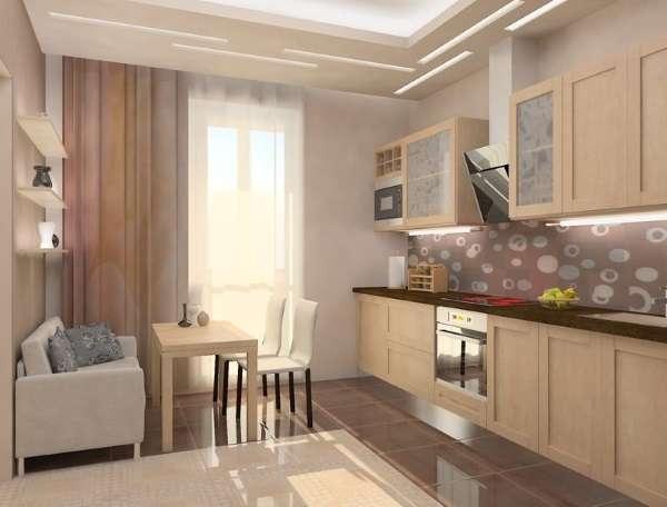 малогабаритные раскладные диваны для кухни, фото 33