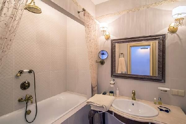 ремонт маленькой ванной, фото 1