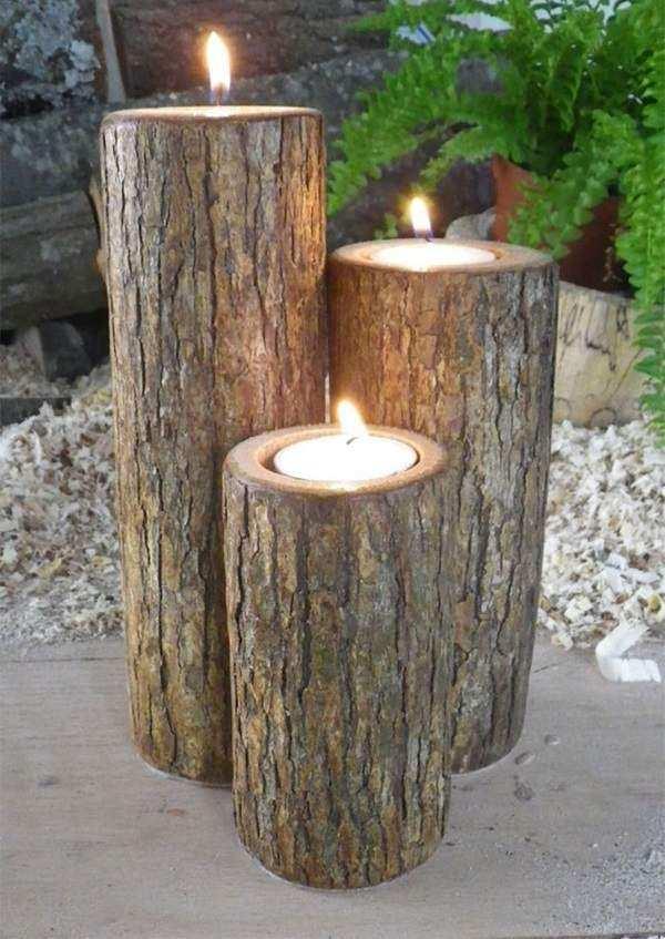 садовый светильник своими руками, фото 30