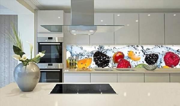 дизайн кухни в хрущевке, фото 7