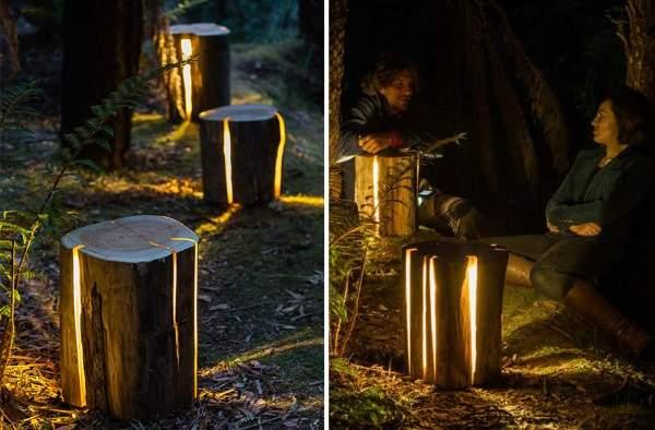светильник уличный своими руками, фото 31