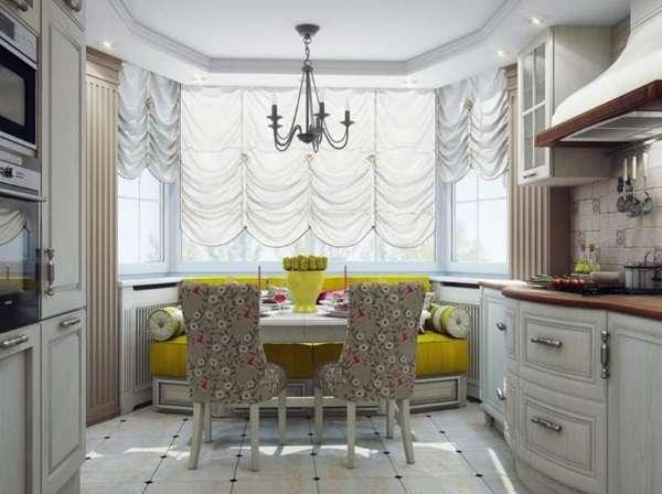 компактный раскладной диван на кухню, фото 32