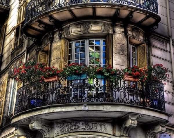 французское остекление окна, фото 12