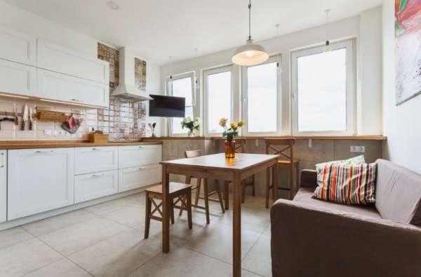 мини диван раскладной на кухню, фото 34