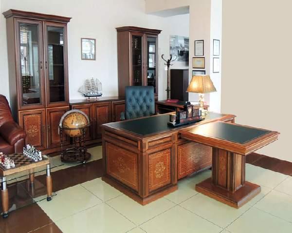 мебель для домашнего кабинета, фото 14