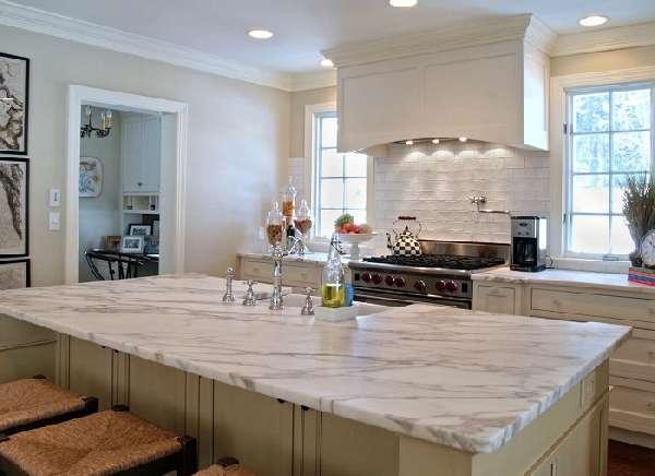 дизайнерские столы для кухни, фото 18