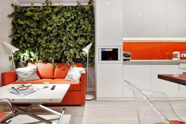 малогабаритные раскладные диваны для кухни, фото 35