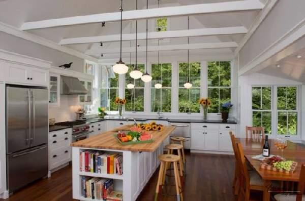 дизайн кухни 2017 фото новинки, фото 30