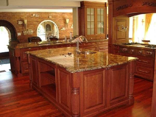 дизайнерский кухонный стол, фото 19