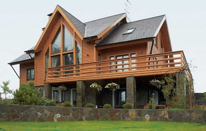как сделать красивый дом, фото 22
