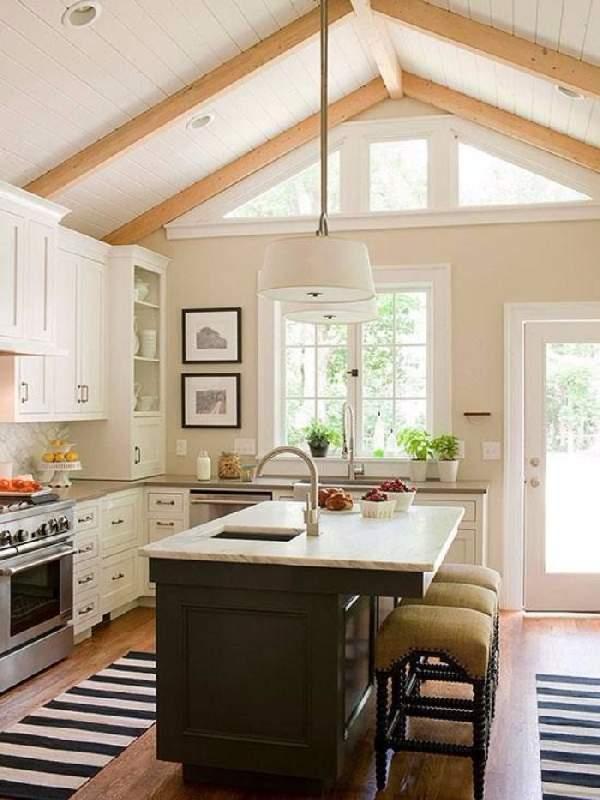дизайн кухни 6 кв м, фото 31
