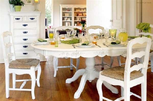 дизайнерский стеклянный кухонный стол, фото 21