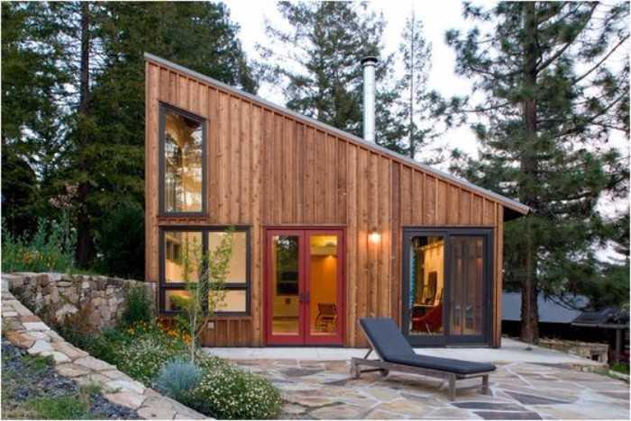 красивые дома проекты, фото 24