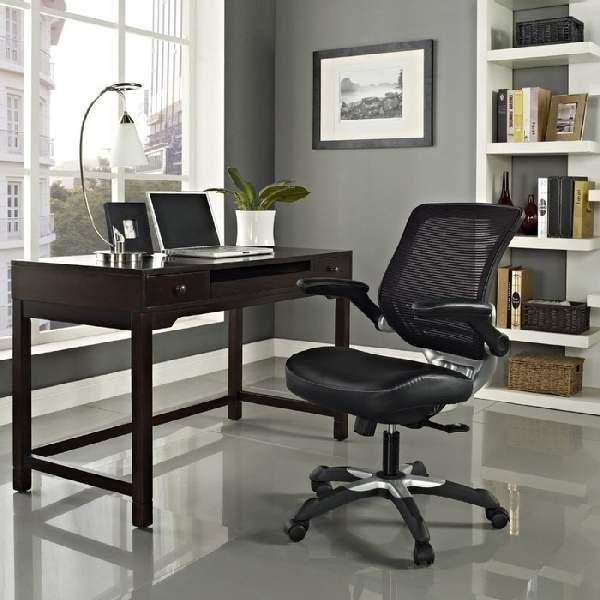 интерьер рабочего кабинета, фото 18
