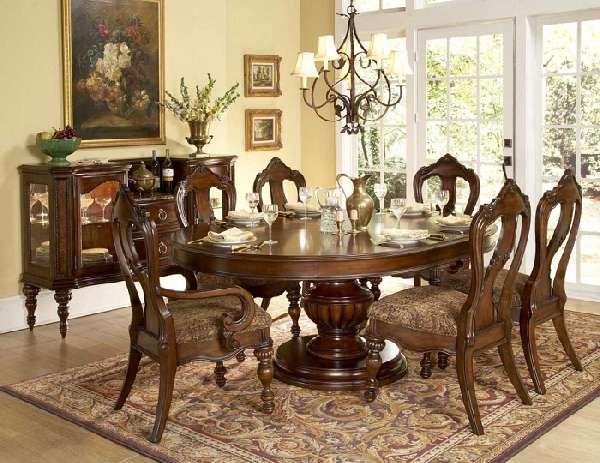 дизайнерские обеденные столы, фото 5