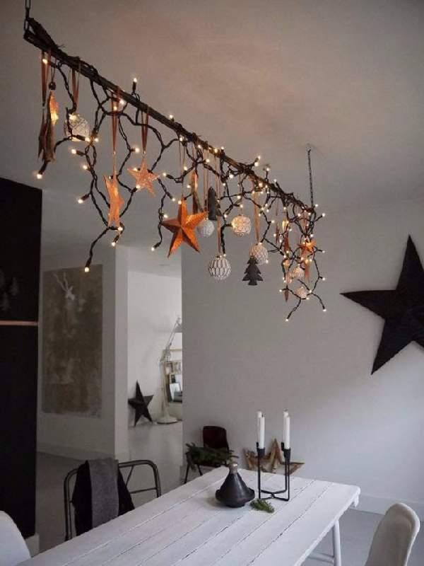 как украсить комнату куклам на новый год, фото 48