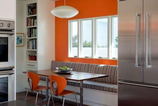 небольшие раскладные диваны для кухни, фото 40