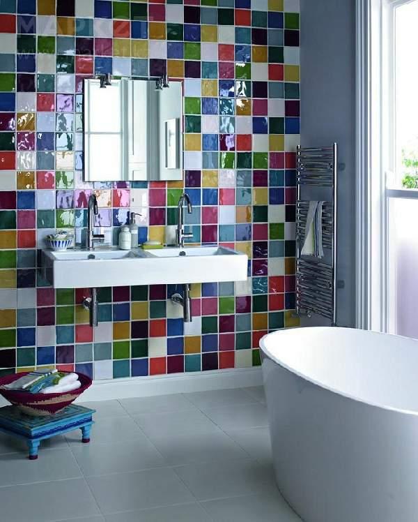 расчёт плитки для ванной с раскладкой, фото 26