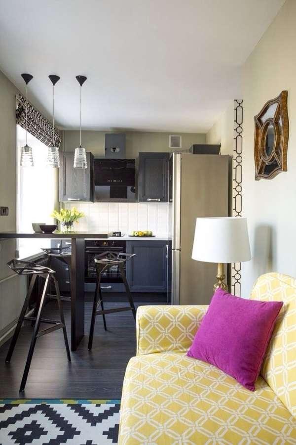 диван на кухню раскладной глубиной 60 см, фото 20