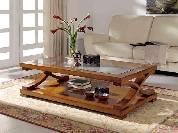 дизайнерские круглые столы, фото 28
