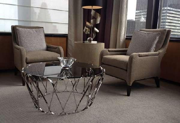 дизайнерские круглые столы для кухни, фото 29