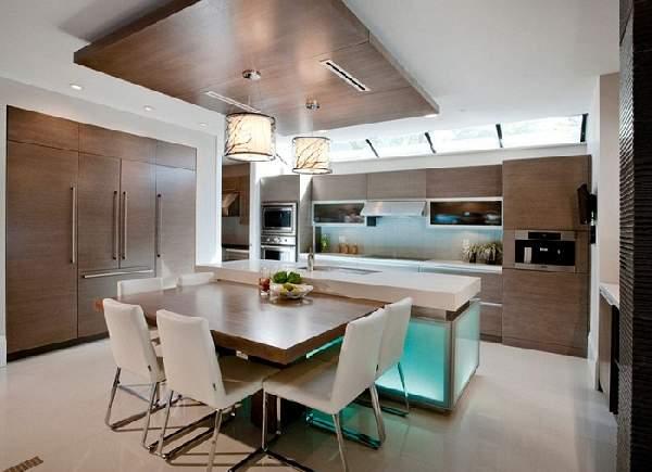 дизайн кухни, фото 2