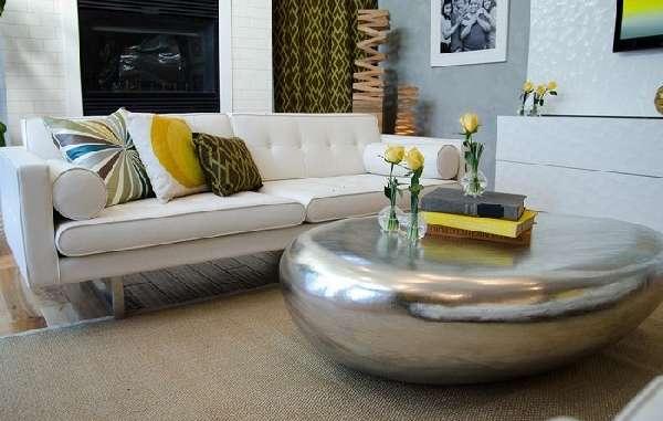 дизайнерские столы для кухни из дерева, фото 30