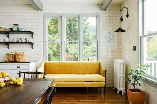 раскладной диван на кухню, фото 12