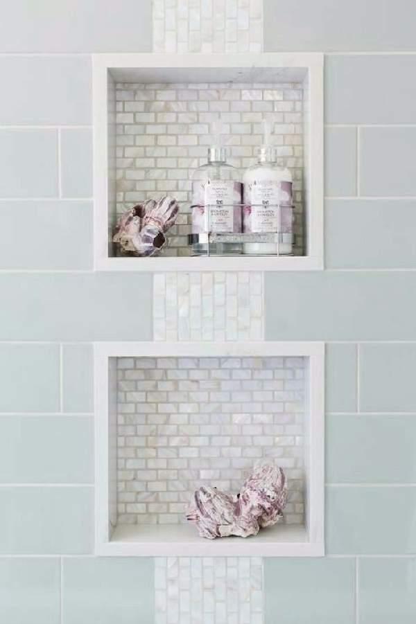 ремонт в маленькой ванной комнате фото, фото 4