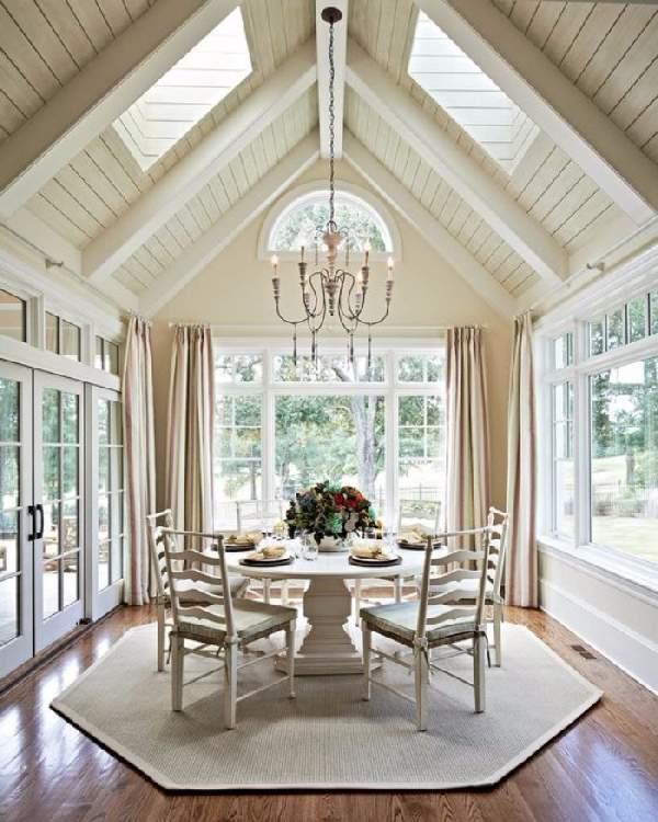 французский балкон фото в частном доме, фото 31