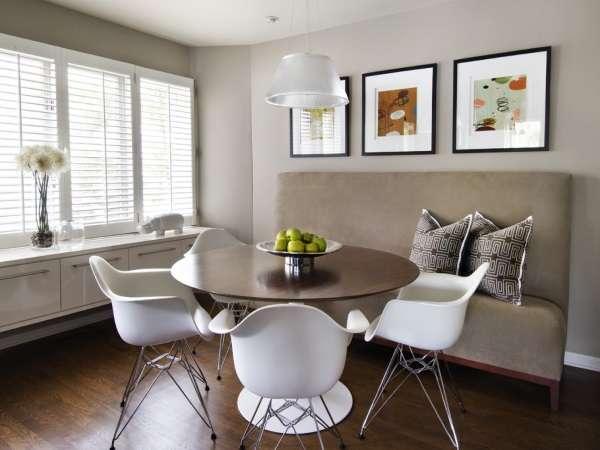 раскладной диван кровать на кухню, фото 13