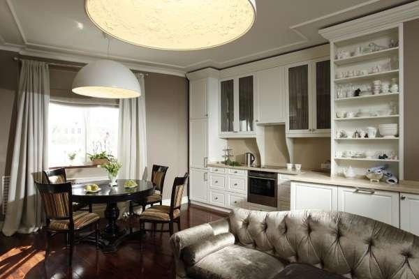 раскладные диваны для гостей в кухню, фото 14