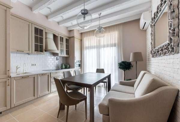 раскладной диван на кухню, фото 2