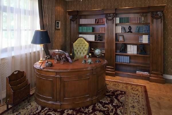 мебель для домашнего кабинета, фото 3