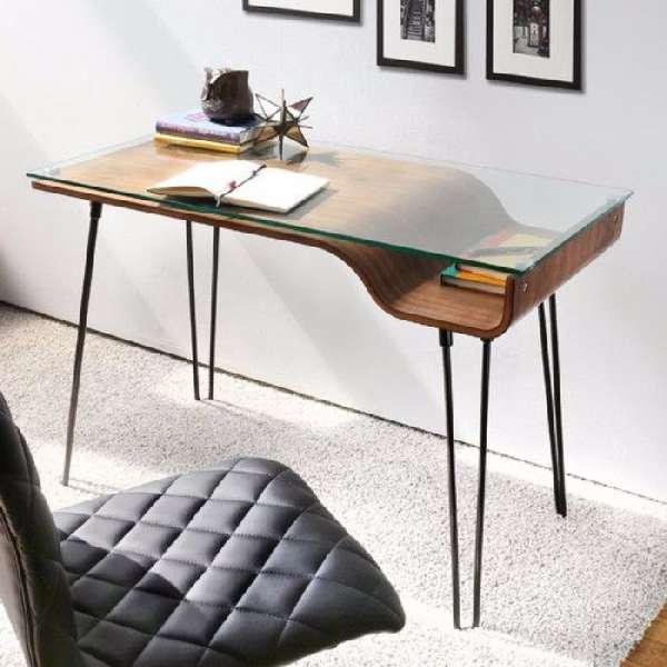 дизайнерский офисный стол, фото 23
