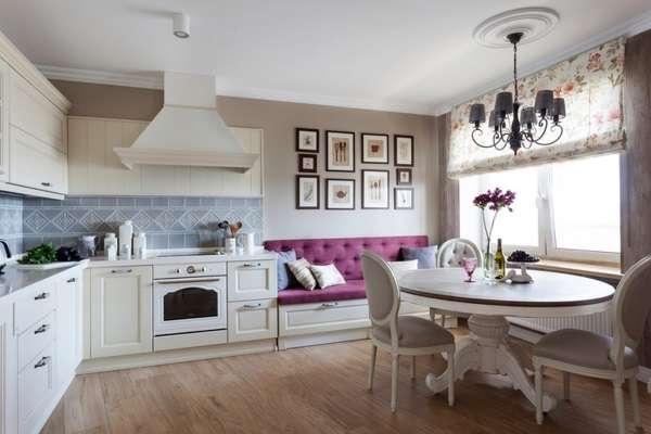 диван узкий на кухню раскладной, фото 24