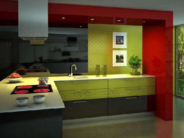дизайн кухни, фото 39