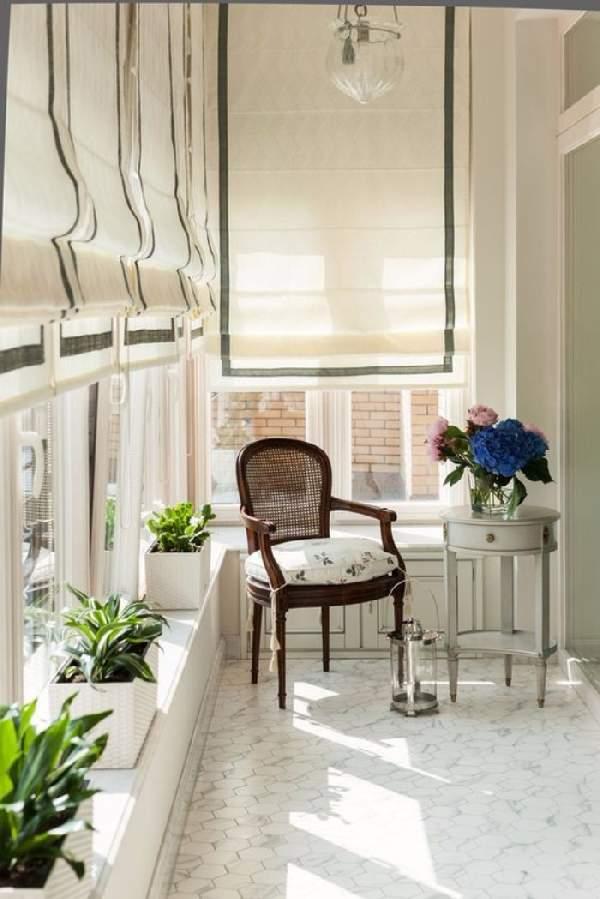 французский балкон в хрущевке, фото 18