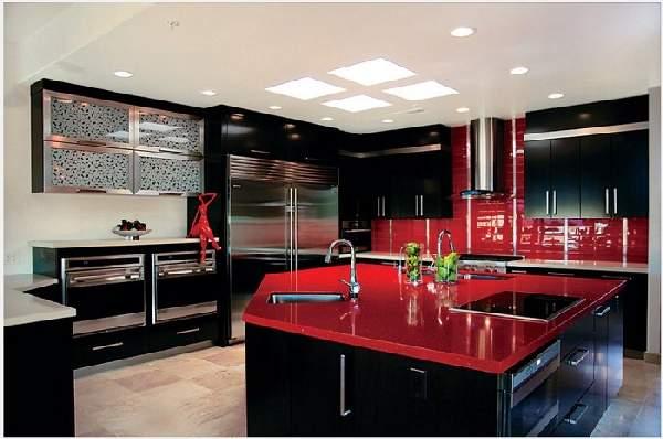дизайн кухни, фото 40