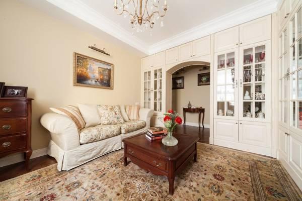 шкаф в гостиную во всю стену, фото 35