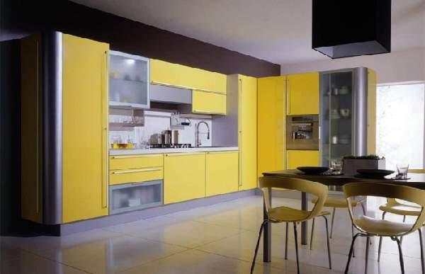 дизайн интерьера кухни, фото 27